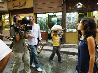 Making of O CAIRO