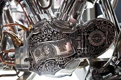 brooklyninvitational-jessopkozink-6 (designjesse) Tags: new york city nyc bike brooklyn one cafe chopper track hand flat board kind dirt motorcycle custom built invitational racer bobber 2013