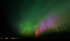 Aurora (Mac_The_Knife) Tags: sky nature beauty alaska night spectacular lights dancing spirit wideangle aurora nightsky northern universe magnetic northernlights auroraborealis borealis phenomenon lightsinthesky dancingsky natureslightshow