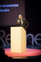 TEDxRennes - Les liaisons prometteuses