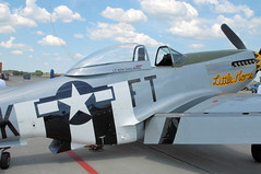 "P-51D Mustang (5) • <a style=""font-size:0.8em;"" href=""http://www.flickr.com/photos/81723459@N04/10380058404/"" target=""_blank"">View on Flickr</a>"