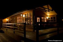 (TómasT) Tags: house bústaður sommerhouse
