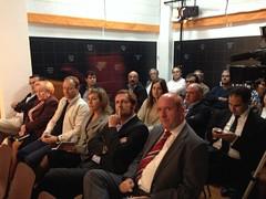 "Conferência ""Portugal no Rumo Certo - OE 2014"" na Lourinhã"