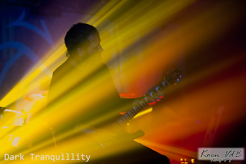 Dark Tranquility@Biebob 08112013