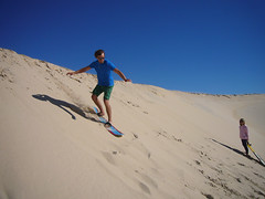 Off the beaten track in Brazil | Team JACK WOLFSKIN (jackwolfskin_com) Tags: brazil southamerica team hiking dunes climbing jackwolfskin sdamerika