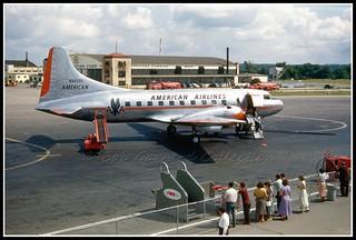 N94237 American Airlines