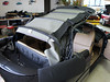02 Chrysler Stratus CK-Cabrio Akustik-Verdeck Montage ss 01