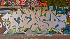 Den Haag Graffiti (Akbar Sim) Tags: holland netherlands graffiti nederland denhaag thehague agga akbarsimonse akbarsim hofbinckhorst