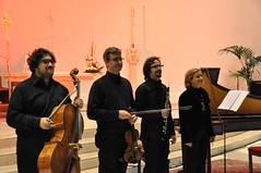 Jacopo Di Tonno, Stefano Ferrario, Andrea Gallo, Chiara Tiboni