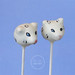 "Snow Leopard Cake Pops • <a style=""font-size:0.8em;"" href=""http://www.flickr.com/photos/59736392@N02/11428353344/"" target=""_blank"">View on Flickr</a>"