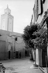 Scan-131230-0054.jpg (mathendrix) Tags: africa street analog blackwhite marrakech roll2 nikonf3 marroco fujineopan400 homedeveloping 2013 nikoncoolscan5000ed