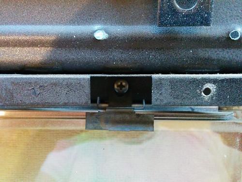 oven repair thermadorc302u