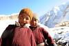 DSC_3486c (EmmySchoorl) Tags: india heritage trekking trek asia little buddhist traditional prayer praying buddhism flags tibet adventure climbing monks zanskar summertime himalaya desolate ladakh petit gompa ladakhi himalayawander