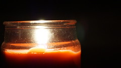 candles (Michael Yoon) Tags: fire candle smoke flames jar smells