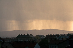 The Elements () Tags: sky slr rain weather digital dslr canoneos350d tbp theelements shooman42