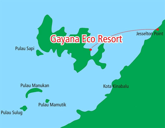 加雅島-13