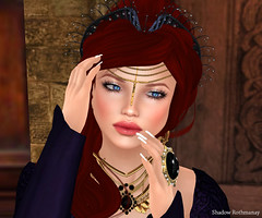 (Shadow Rothmanay) Tags: shadow fashion milk mesh sl secondlife keystone aisling musa infiniti luminary roawenwood glamaffair lepoppycock maxigossamer httpmodeatoutprixblogspotfr lovelydisarray weloveroleplay rothmanay shadowrothmanay modeatoutprix fantasygachacarnival wickedpeach finalfantasyfestival