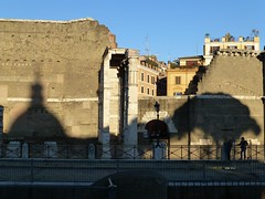 Shadows and shades (Barbara CcCcCc) Tags: rome roma shadows ombra shades ombre