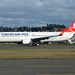 Turkish Airlines TC-JHY