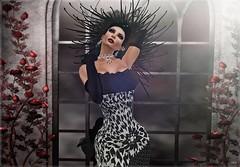 It's time to Black Passion @ Giulia Design (peraldi Writer ♥Allen♥) Tags: china sexy art fashion digital photoshop asian blog costume code model dress avatar formal sl national secondlife burlesque powerofart thisphotorocks creativemindsphotography mygearandme flickrstruereflection1 flickrsfinestimages1