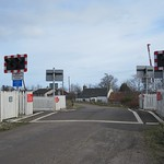 Dalchalm level crossing thumbnail