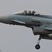 GAF Eurofighter 30+98 close