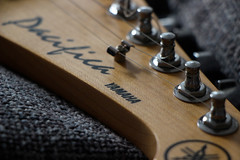 IMG_2094 (juliomega) Tags: music guitar yamaha pacifica