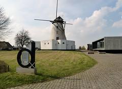 Courtrai.- moulin muse, d-hotel (Pierre Andre Leclercq) Tags: belgique paysages marke courtrai flandre rodenburg rgionflamande vlaamsgewestbelgique
