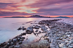 Fumija (Renato Bareta photography) Tags: sunset sea