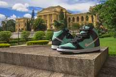 Nike SB X Diamond Supply Co Tiffany (BrunoMedino) Tags: shoes kick x nike diamond co sneaker kicks tiffany sb supply nikesb sneakerhead