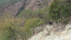 (A lonely journey of life) Tags: china shangrila  yunnan lijiang tigerleapinggorge deqin zhongdian   haba zhongguo yubeng feilaisi jinshajiang    hutiaoxia  xianggelila xidang