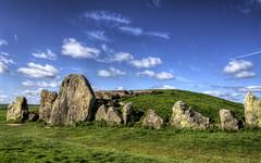 West Kennet Long Barrow (neilalderney123) Tags: landscape ancient burial barrow avebury longbarrow sarson westkennet neilhoward sarsonsarsonstones