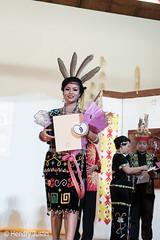 _NRY5426 (kalumbiyanarts colors) Tags: sabah cultural dayak murut murutdance kalimaran2104 murutcostume sabahnative