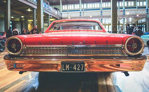Gasolene Muscle Car Expo 2014