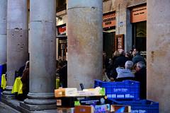 13-12-07 Barcelona (68) R01 (Nikobo3) Tags: barcelona travel people urban espaa architecture spain arquitectura nikon europa europe ngc social viajes catalua culturas d800 mercados laboquera nikon247028 nikond800 flickrtravelaward nikobo josgarcacobo