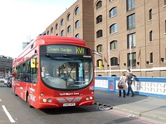 LK60 HPN (WSH62995) (Elad283) Tags: greatbritain london towerbridge eclipse unitedkingdom britain londres wright hydrogen rv1 vdl wrightbus sb200 hydrogenbus
