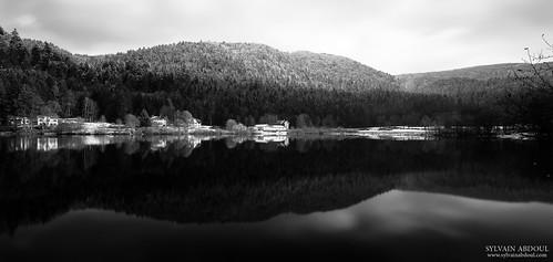 Lac de Retournemer 3