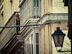 Cadiz (nickriviera73) Tags: cadiz spain travel staring pentax k20d street candid