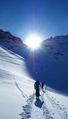 Rosablanche 20 Feb 2017 (David Roberts 01341) Tags: verbier siviez alps alpes switzerland suisse valais offpiste horspiste skitouring skiderandonnee snow mountains