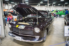 Frankmarrattaautoshow2017-80 (gtxjimmy) Tags: sonya7 sony a7 alpha mirrorless fullframe autoshow carshow autorama sigma 28200mm bige easternstateexpo newengland frankmarattasatuoshow frankmaratta massachusetts springfield 1949 hudson coupe antique muscle classic vintage old resto worldcars