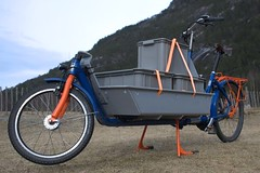 WorkCycles Kr8 V8 XL 2 (@WorkCycles) Tags: assist bakfiets bicycle bike cargo cargobike ebikle electric farm fiets lang long norway pedalec treks workcycles xl