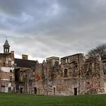 Rufford Abbey Ruins, Nottinghamshire thumbnail