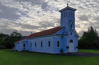 Church - DSC_0285-2 [Flickr Explore 3 March 2017]