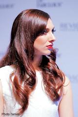 Salon de la beauté ABA (photolenvol) Tags: aba salondelabeauté palaisdescongres coiffure coiffeur coupe cheveux