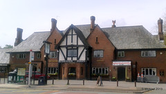 The Broadoak Hotel (Mickaul) Tags: uk houses england house building sexy english public buildings britain bbw contest under band lancashire whit pubs friday ashton venue ashtonunderlyne brass milf lyne whitfriday greatermanchester tameside brassbandcontest mickaul wwwmickaulcom