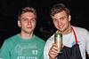 Rostilj [ Rodjendan ] @Tresnja (ntrifunovic) Tags: friends party two portrait man male beer smile face smiling closeup night happy young barbecue cheerful rodjendan avala djordje niksicko ceka vikendica rostilj tresnja djoka