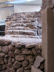 107   Akrotiri museum (Mark & Naomi Iliff) Tags: greece ελλάδα santorini σαντορίνη akrotiri ακρωτηρι archaeology museum ελλαδα