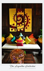 Legendha Sukhothai Hotel review by Maria_007
