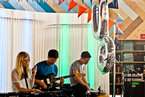 Still Corners, Urban Outfitters, Toronto, Friday, June 14 2013-6950