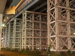 Truss (elminium) Tags: saitama skyway truss dmcg1